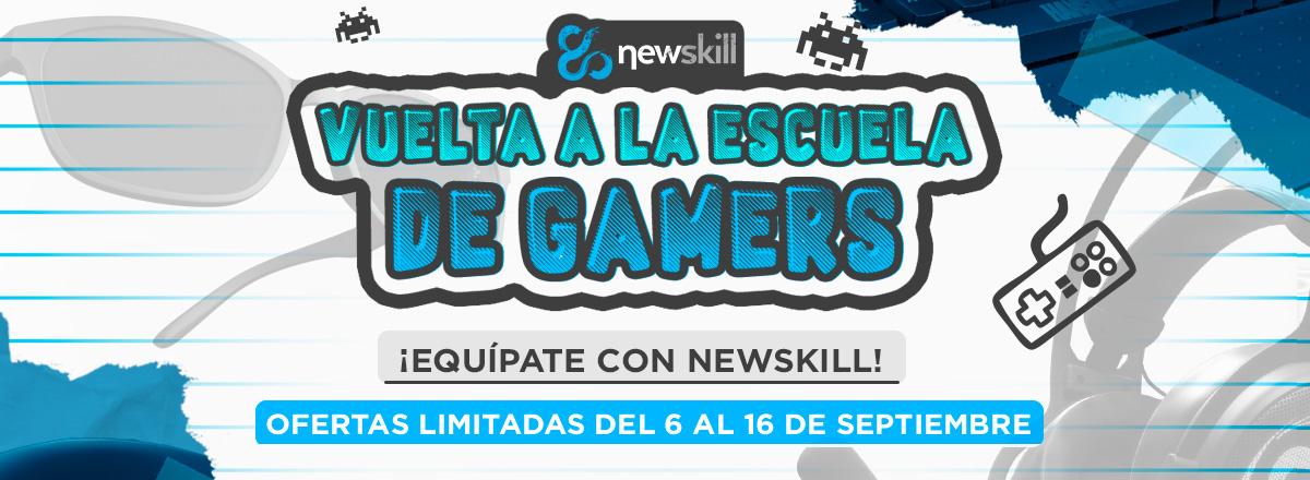 Ofertas Newskill