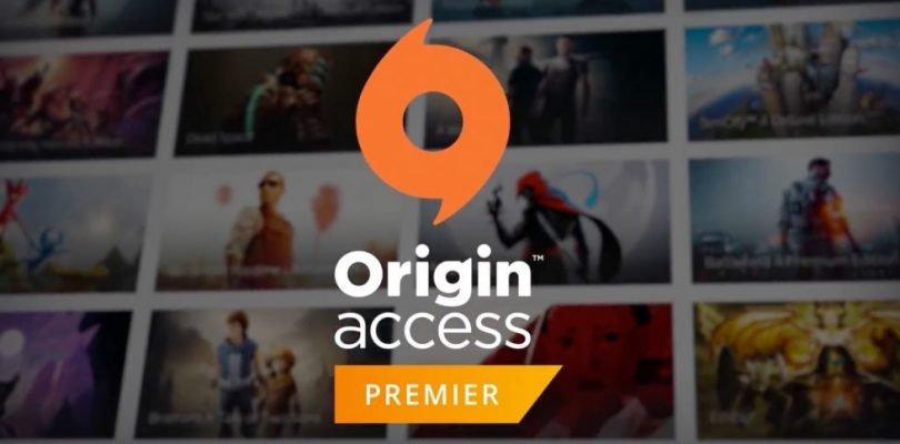 Origin Premier 1 año a mitad de precio