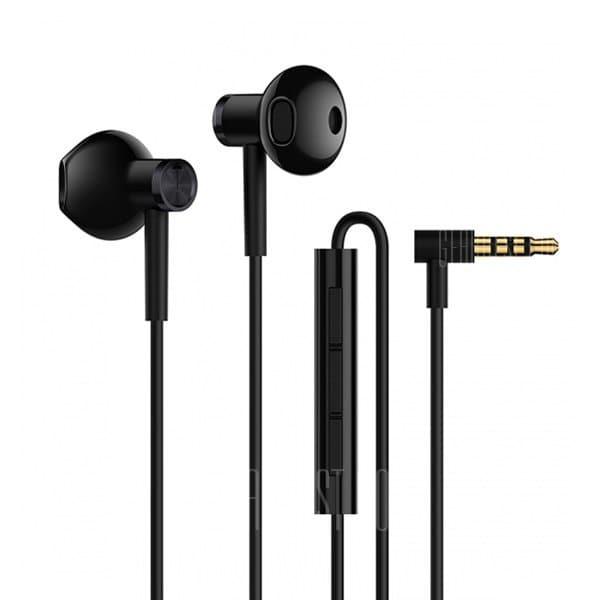 Auriculares Xiaomi In-ear Hi-Res dual drivers