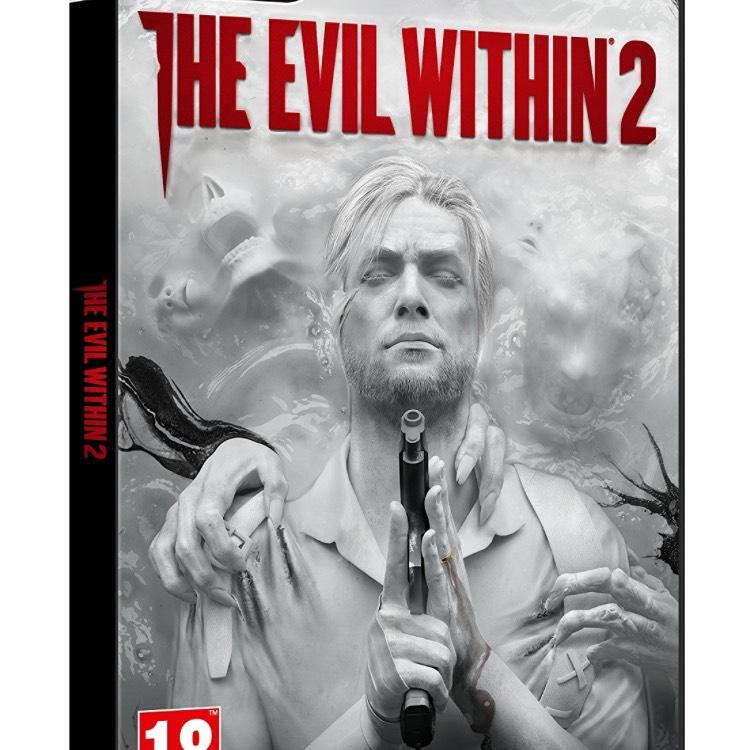 BAJA AUN MÁS!! - The Evil Within 2 - PC