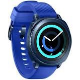 Samsung Gear Sport azul y negro