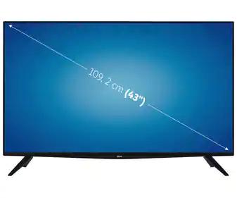Televisor QILIVE 43-371 43 pulgadas 4K