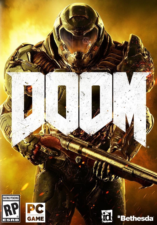 DOOM (PC - Steam)