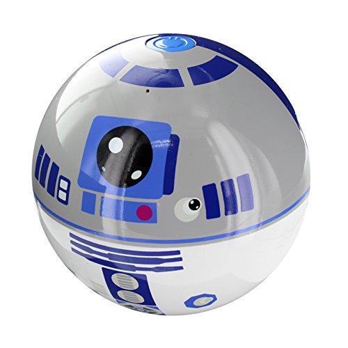 Altavoces diseño RD-D2 Star Wars