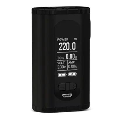 Eleaf Invoke 220W TC Box Mod