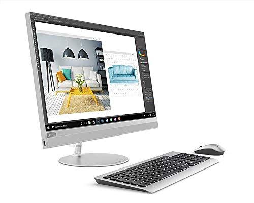 """Lenovo AIO 520-24IKU - Ordenador todo en uno 23.8"""""""