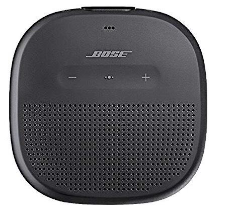 Bose SoundLink Micro - Altavoz con Bluetooth