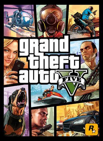Gta v Steam Edition
