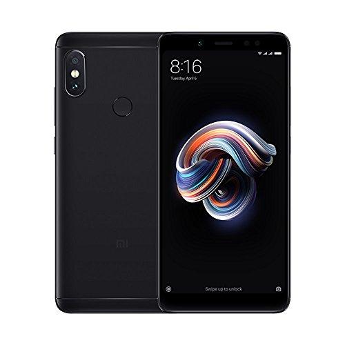 Xiaomi Redmi Note 5 4/64GB (gestionado Amazon)