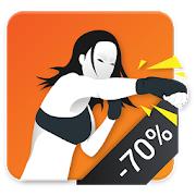 Spartan Female MMA Workouts Pro (App Android) Gratis + App para entrenar culo y piernas