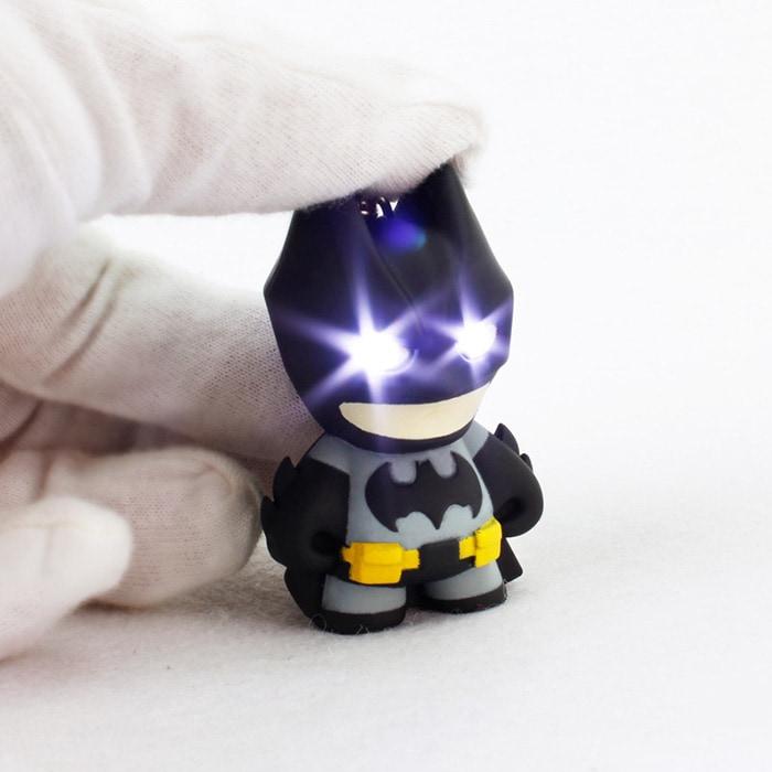 Llavero de Batman con luz(Returns)
