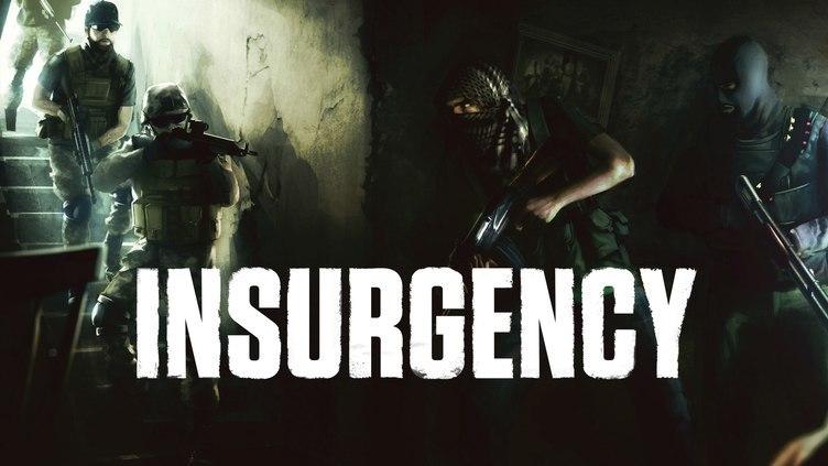 PC STEAM: Insurgency
