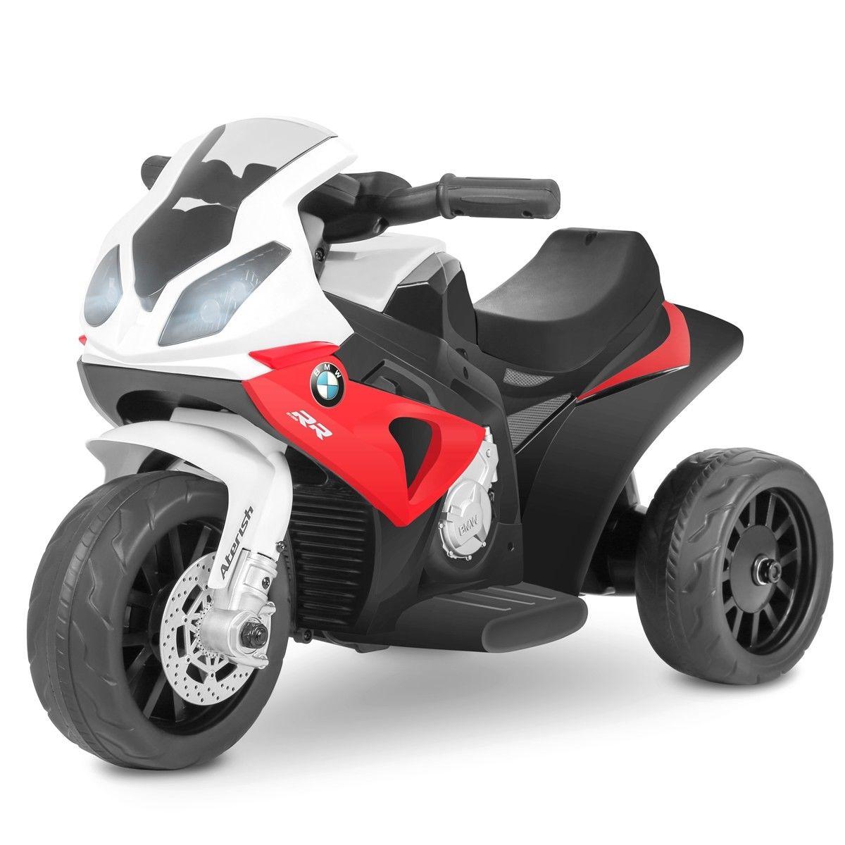 Moto Eléctrica niños BMW 6v solo 39.9€ (desde España)