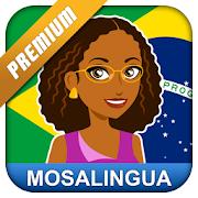 Aprende Portugués MosaLingua GRATIS