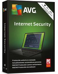 AVG Internet Security GRATIS