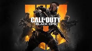 Minimo historico Black Ops 4 (PC)