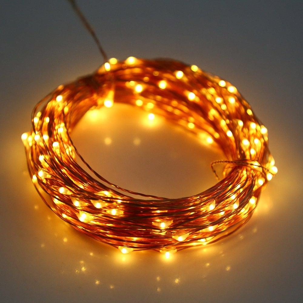 Luces led para decorar(3 metros)