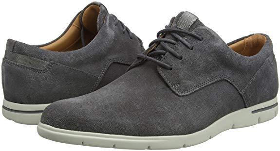 Clarks Vennor zapatos hombre solo 59.9€