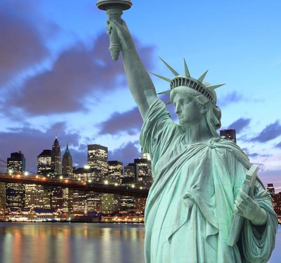 Vuelos directos desde Madrid a Nueva York solo 269€ ida y vuelta