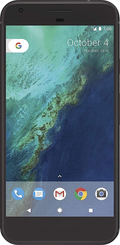 "Google Pixel XL - Smartphone de 5.5"" 32 GB, RAM de 4 GB"