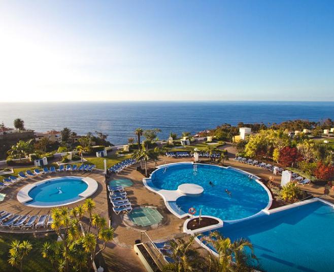Tenerife 215€/p = 7 noches en hotel 4* + vuelos ida/vuelta + coche de alquiler