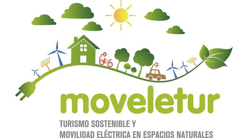 MOVELETUR: Vehículos eléctricos gratis para visitar parques naturales