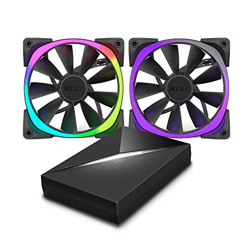 RGB Ventilador + Controlador solo 51.9€