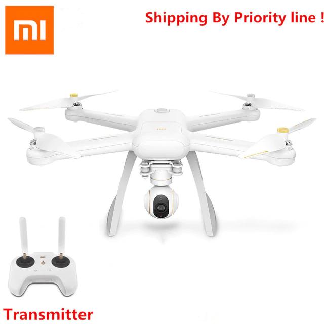 Xiaomi Mi Drone 4K precio de locura