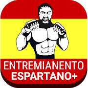 MMA Spartan Entrenamiento Pro
