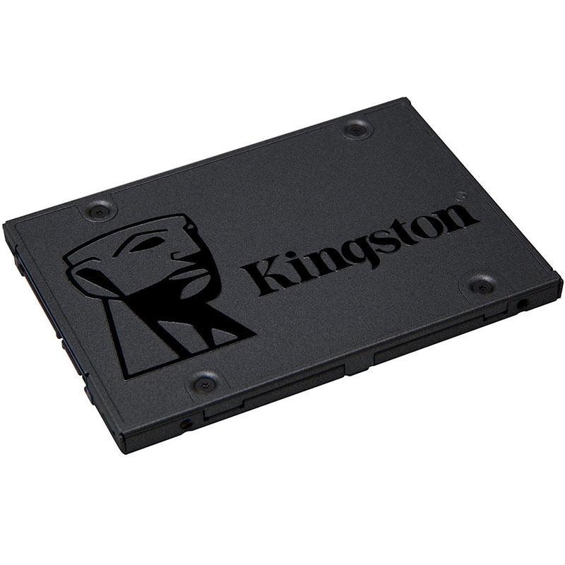 SSD Kingston SATA III 120GB solo 21.2€ (desde Europa)