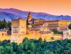 Puente de Noviembre en Granada 59€/p= 2 noches en hotel con piscina