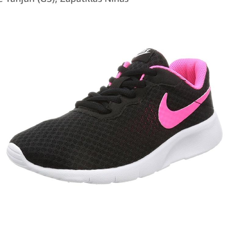 Nike Tanjun a muy bajo precio.