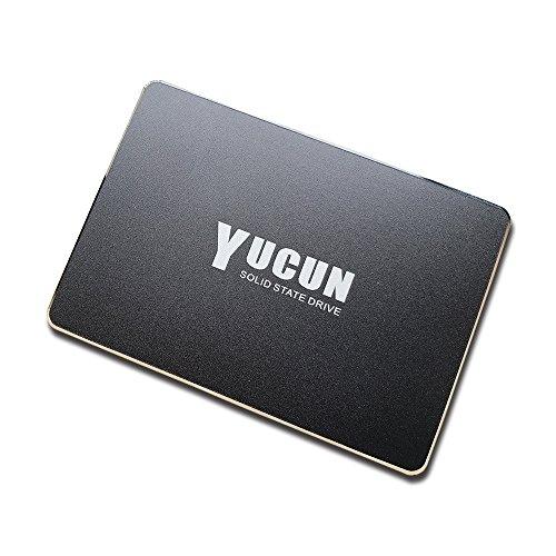 SSD YUCUN 480GB
