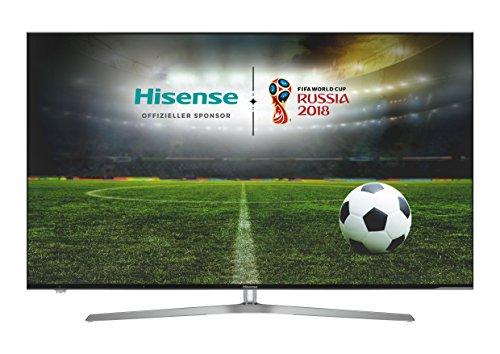 """TV ULED HISENSE 55U7A - 55"""""""