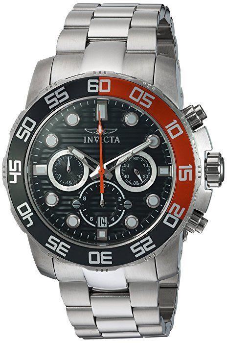 Reloj mecánico barato Reloj Invicta para Hombre 22230
