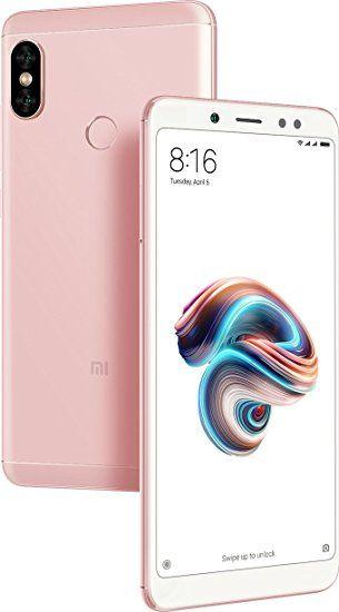 Xiaomi Redmi Note 5 - 3RAM / 32GB Global