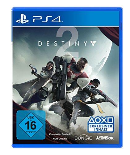 Destiny 2 - Standard Edition PS4