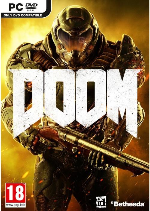 Doom PC (Steam) a solo 6.45