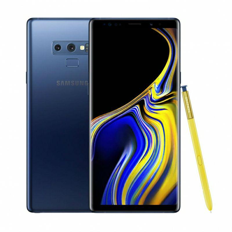 Galaxy note 9 128gb/6gb ram