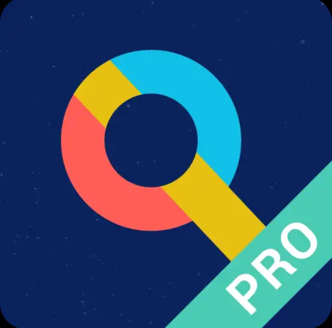 Google Play: Quizio Pro/Quiz Game
