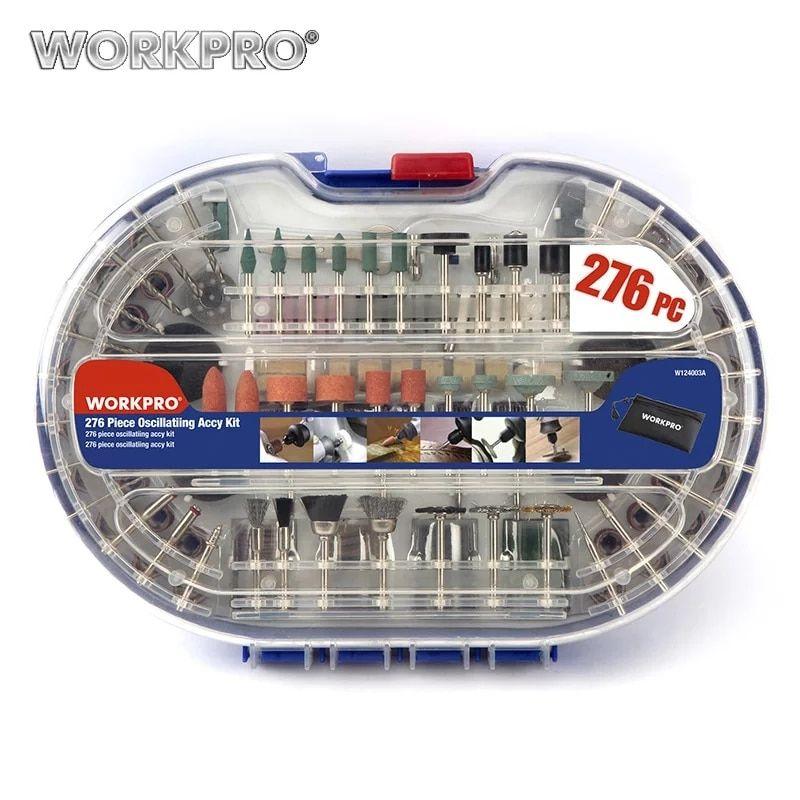 276 accesorios para multiherramienta (Tipo dremel)