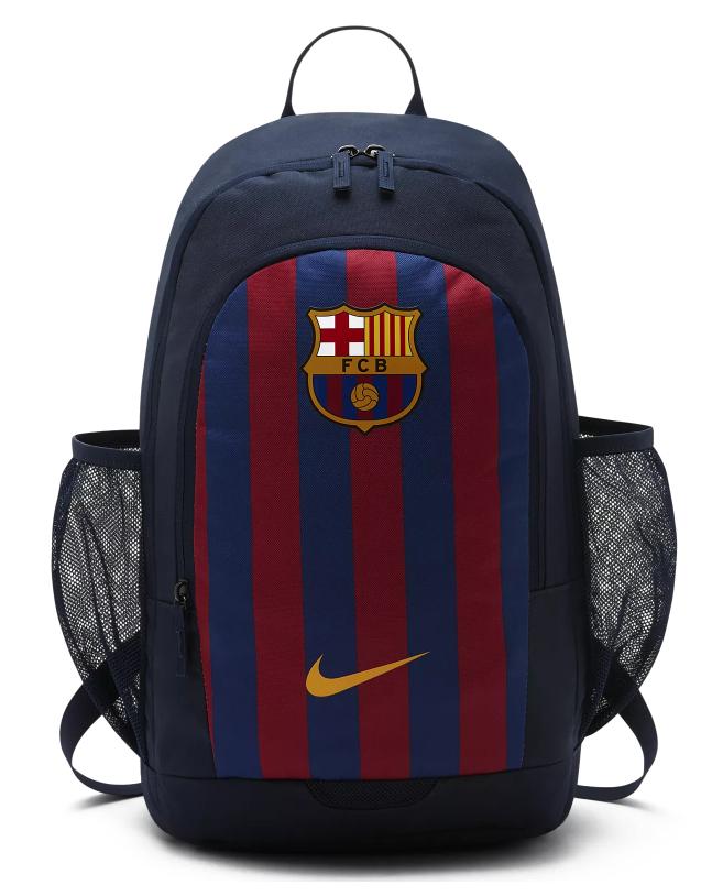 Mochila Nike FC Barcelona solo 17.5€