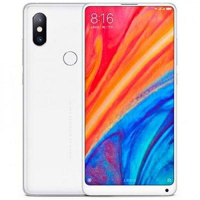 Xiaomi Mi Mix 2S 6gb/128gb  ROM Global (blanco)