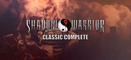 Shadow Warrior Classic Complete + otros tres juegos gratis en GOG