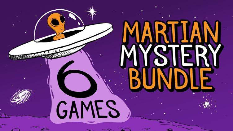 Bundles , y juegos misteriosos de fanatical