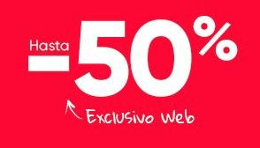 Ventas Flash Fnac - Hasta -50% en cultura y tecnología