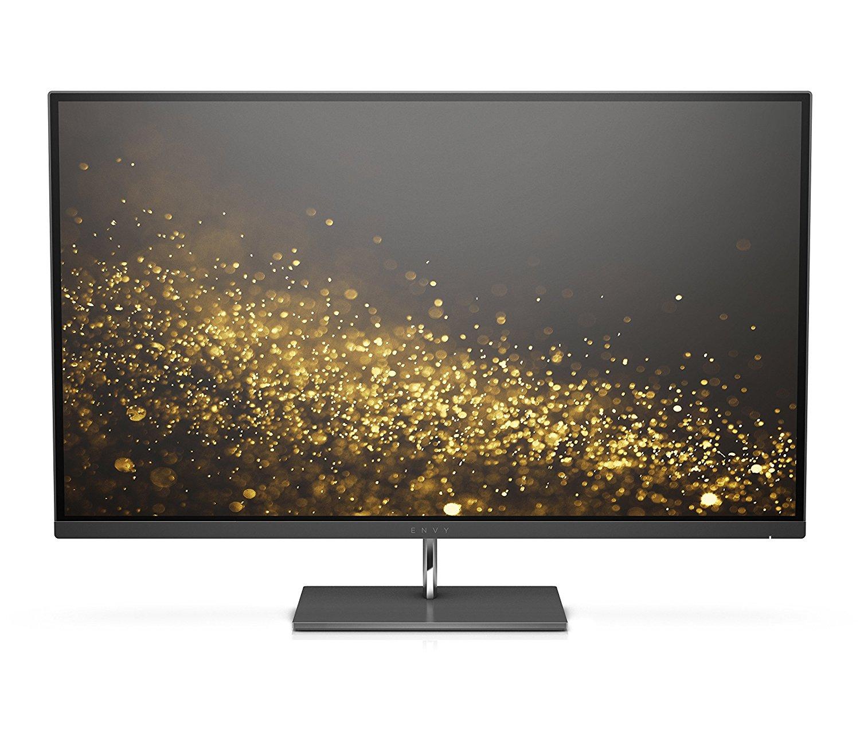 HP Envy 27s - Monitor IPS 4K Ultra HD