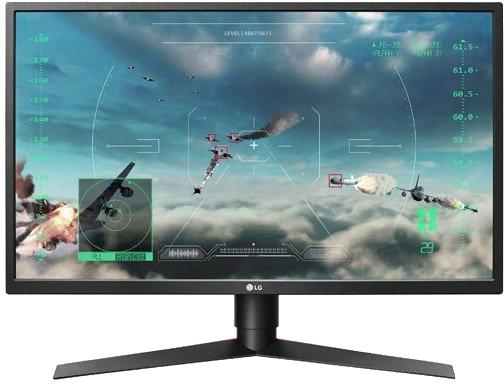"Monitor LG 27"" Full HD solo 349€"
