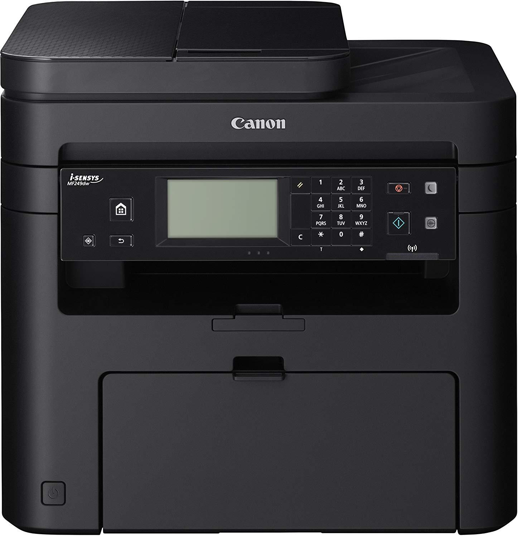Canon i-SENSYS impresora láser 149€