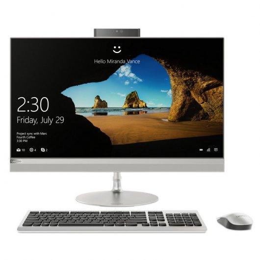 "Lenovo AIO 520-24IKU Intel Core i3-6006U/8GB/1TB/AMD R530/24"""